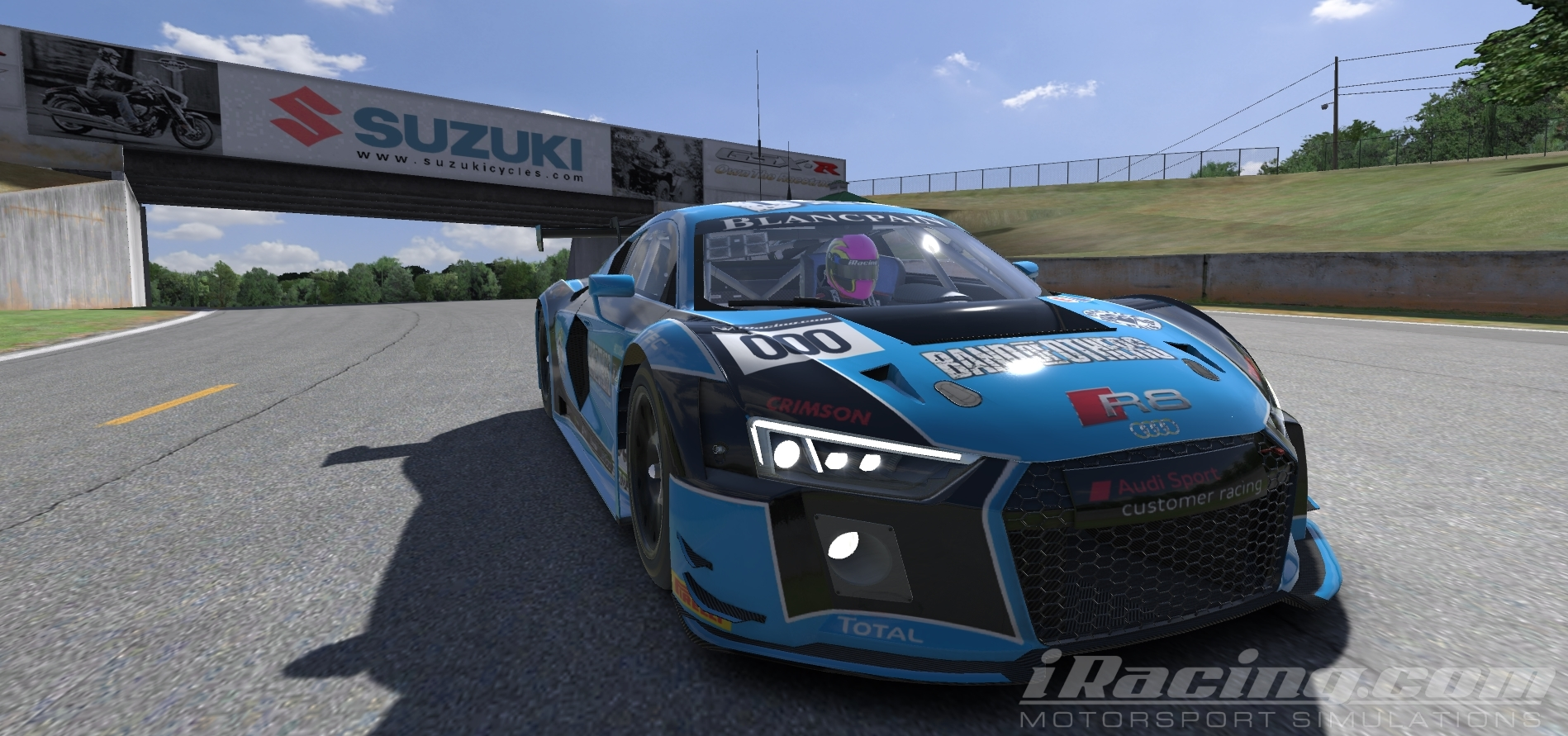 iRacing Petit Le Mans 30 Sept- Oct 1st *Team Thread* | Band