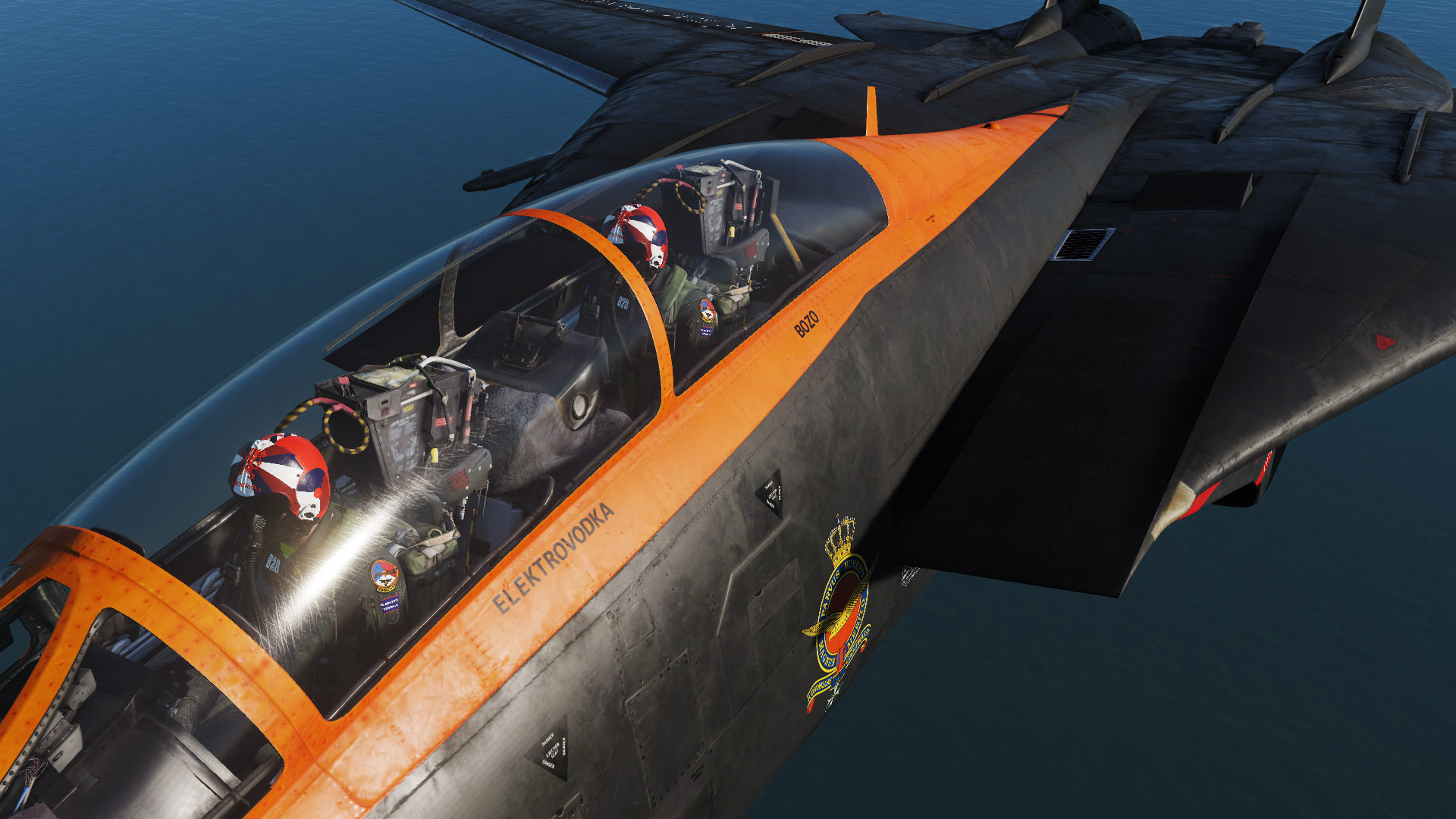 DCS Skins and Mods | Page 3 | Band of Others Gaming Forum