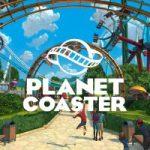 Planet Coaster Logo
